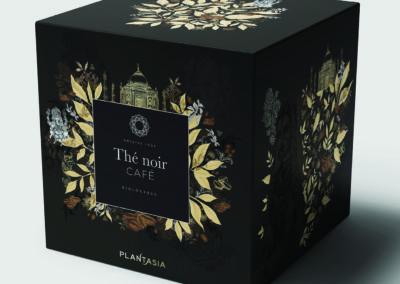 Plantasia-thé noir café bio